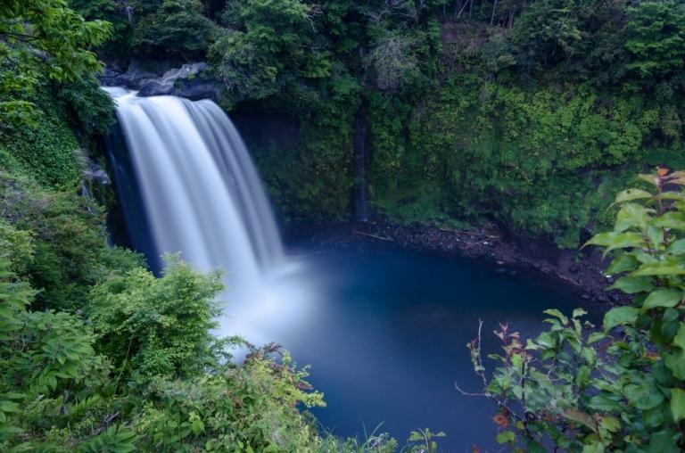 Photo of Otodome Falls