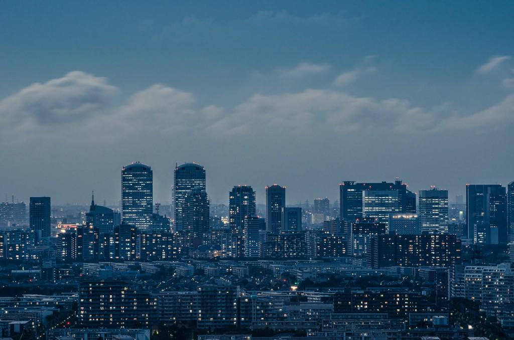 Photo of Chiba City