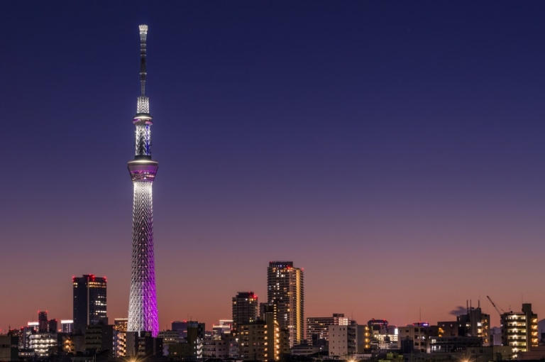 Photo of Tokyo Skytree