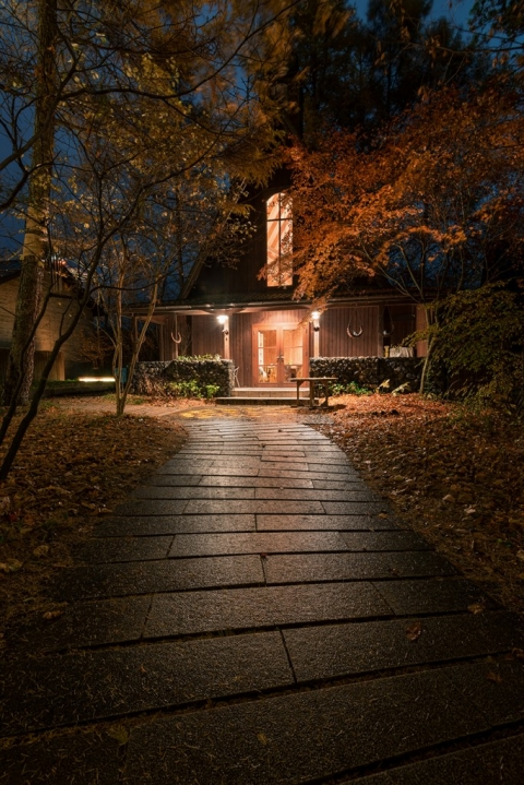 Photo of Karuizawa Kogen Church